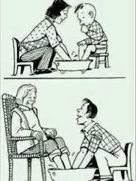 anak & orang tua